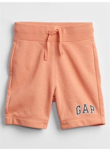 Gap Gap Logo şort Oranj